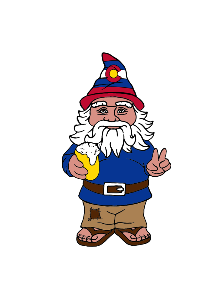 The Grateful Gnome Homepage Logo